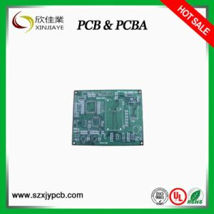 Digital Clock Printed Circuit Board pictures & photos