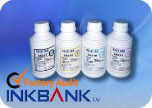4 Colors Digital Printing Ink for Eco Solvent Printer (ES6000)