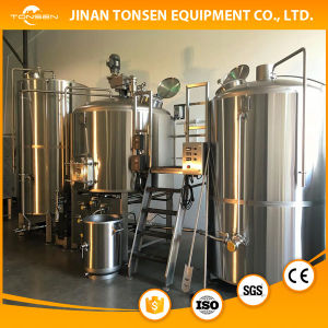 Used Brewery Beer Brewing Equipment pictures & photos