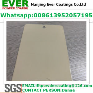 IR Oven Curing MDF Powder Coating Indoor Decorative Smooth/Sand Texture pictures & photos