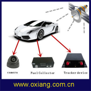 Wholesale Multiple Vehicle Tracking Device GPS Tracker Et103b with Camera and Fuel Collector pictures & photos