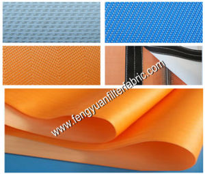 Pet Desulfurization Filter Fabric pictures & photos
