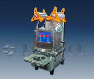 Bowl Sealing Machine (AFG-120C)