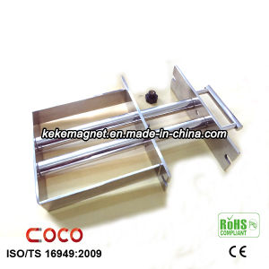 High Gauss Neodymium Magnet Rod Magnetic Stick pictures & photos