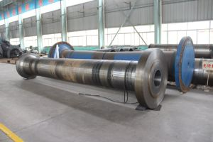 Intermediate Shaft Which Is in The Middle and Link The Part pictures & photos