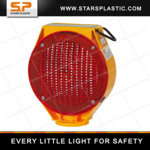 Solar Barricade LED Warning Light (AB-SU310) pictures & photos