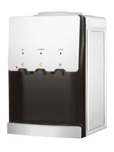Water Cooler with Compressor Cooling and Hot (D1578) pictures & photos