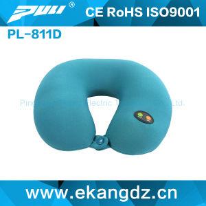 Soft U Shaped Travel Pillow Neck Protector