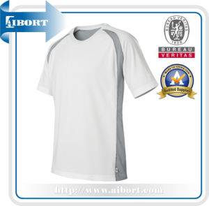 Manufacturer Printing Tshirt with Logo