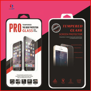 New! Mobile Tempered Glass for Samsung S6 Edge / N915 pictures & photos