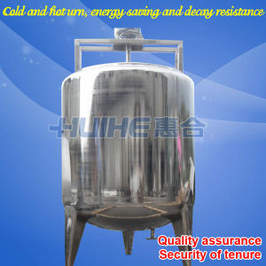 Stainless Steel Pectin Tank for Mixing pictures & photos