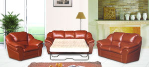 Modern Sofa Bed for Home (285#) pictures & photos