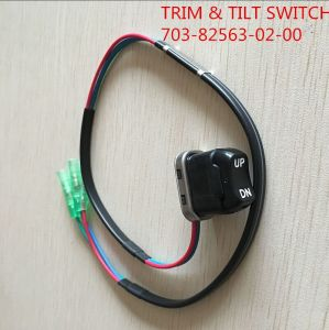 Outboard Motor Trim& Tilt Switch (703-82563-02-00) pictures & photos