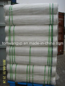 1.23m X 2000m White Bale Wrap Net for Farm Silage pictures & photos