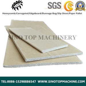 Honeycomb Pallet Bottom Protecton Flat Cardboard pictures & photos