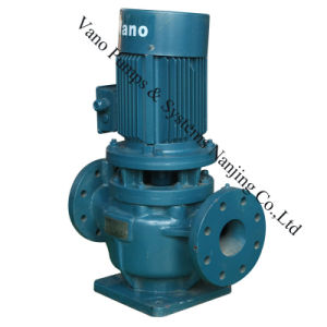 Pipeline Pump (VTP50T)