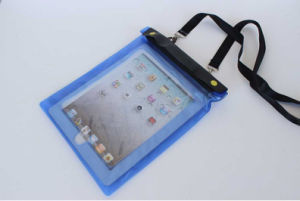 Outdoors Universal Waterproof Phone Bag for Apple/Samsung/HTC/Huawei pictures & photos