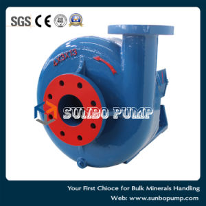 Heavy Duty Drilling Mud Centrifuagl Pumps pictures & photos