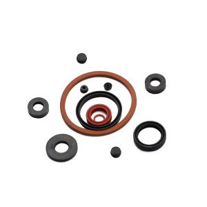 Silicone Rubber Rings / O Ring Seal for OEM/ODM pictures & photos