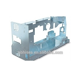 Micro-Miniature EMI/Rfi Shielding Metal Fabrication pictures & photos