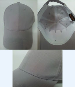 Polyester Baseball Cap / Sport Cap DH-LH7820 pictures & photos