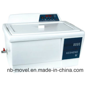 Plastic Medical Ultrasonic Cleaner pictures & photos