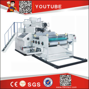 Single/ Double-Layer Co-Extrusion Stretch Film Machine (DF-1000) pictures & photos