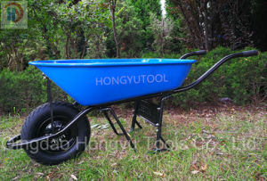 Truper Model South America Market Wheelbarrow 5FT pictures & photos