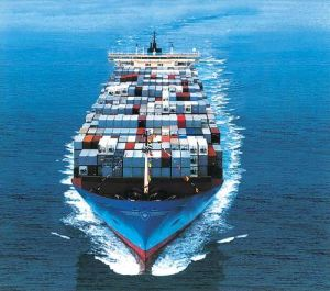China Container Trailer Shipping to Stockholm Logistics Agent