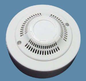 Co Detector Alarm Co530 for Home Security with UL/En Approved pictures & photos
