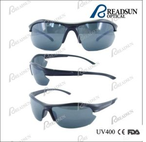 sports sunglasses promotional plastics sunglass(SP681034) pictures & photos