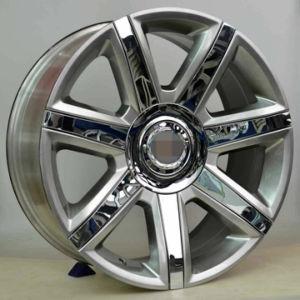 Car Aluminum Alloy Rim Alloy Wheel pictures & photos