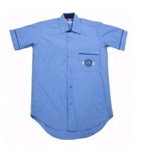 Fashion Boys Shirts, School Wear-Ll-60 pictures & photos