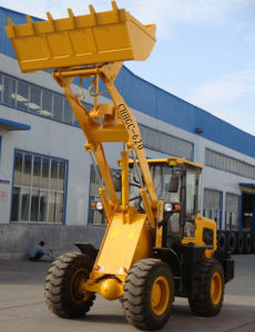 Factory Outlets Wheel Loader (CHHGC-620) pictures & photos