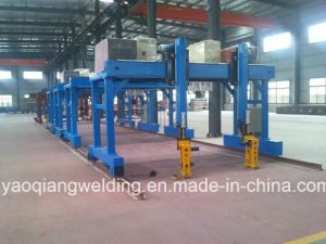 H-Beam Professional Automatic Welding Machine pictures & photos