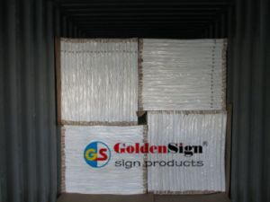 PVC Foam Sheet with ISO and SGS Certificate pictures & photos
