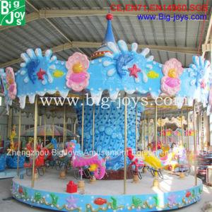 2016 Amusement Park Carousel pictures & photos
