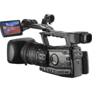 Best Professional Digital Video Camcorder Xf305