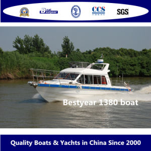 Special Prices 1380 Boat for Sale pictures & photos