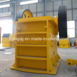 Large Capcity Granite Jaw Crusher /Granite Stone Jaw Crusher pictures & photos