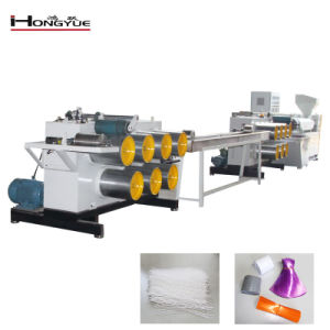 Hy-80 Filament Making Machine