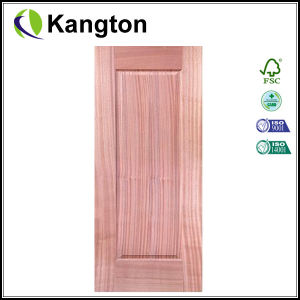 Molded Veneer Door Skin (door skin) pictures & photos