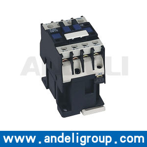 LC1-D10 3tb AC Contactor (CJX2) pictures & photos