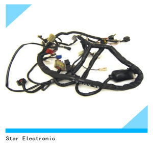 China Factory Manufacturers for Customized Electrical Wiring Harness pictures & photos