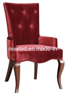 Hotel Banquet Sofa Chair in Restaurant