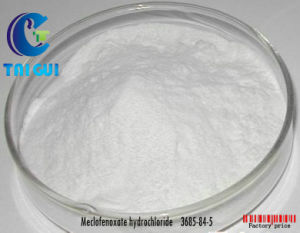 High Purity Meclofenoxate Hydrochloride Lucidril Powder pictures & photos