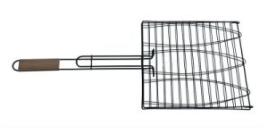 Black Fish BBQ Cooking Rack