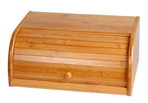 Bread Box for Bamboo/Bread Bin/Bread Storage/Cake Box (LC-BB02)