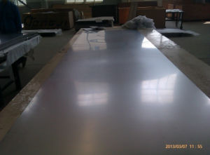 Incoloy 800 Nickel Alloy Plate pictures & photos