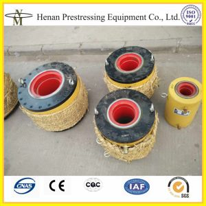 Cnm-Ydc Hydraulic Jack and Pump for Post Tensioning pictures & photos